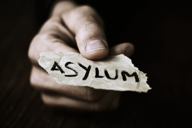 Asylum & Refugee Protection
