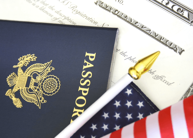 Citizenship & Naturalization