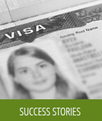Immigration Success Stories USA