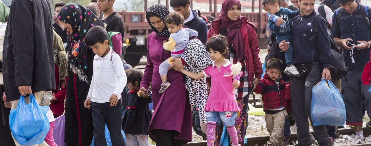 Examining Reports on Trump Administration Deliberations Regarding FY 2018 Refugee Admissions Cap