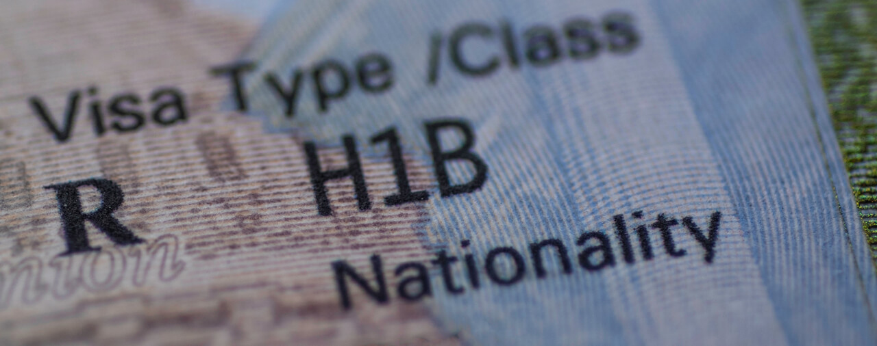 Registration Period for FY 2021 H1B Cap Begins on March 1, 2020