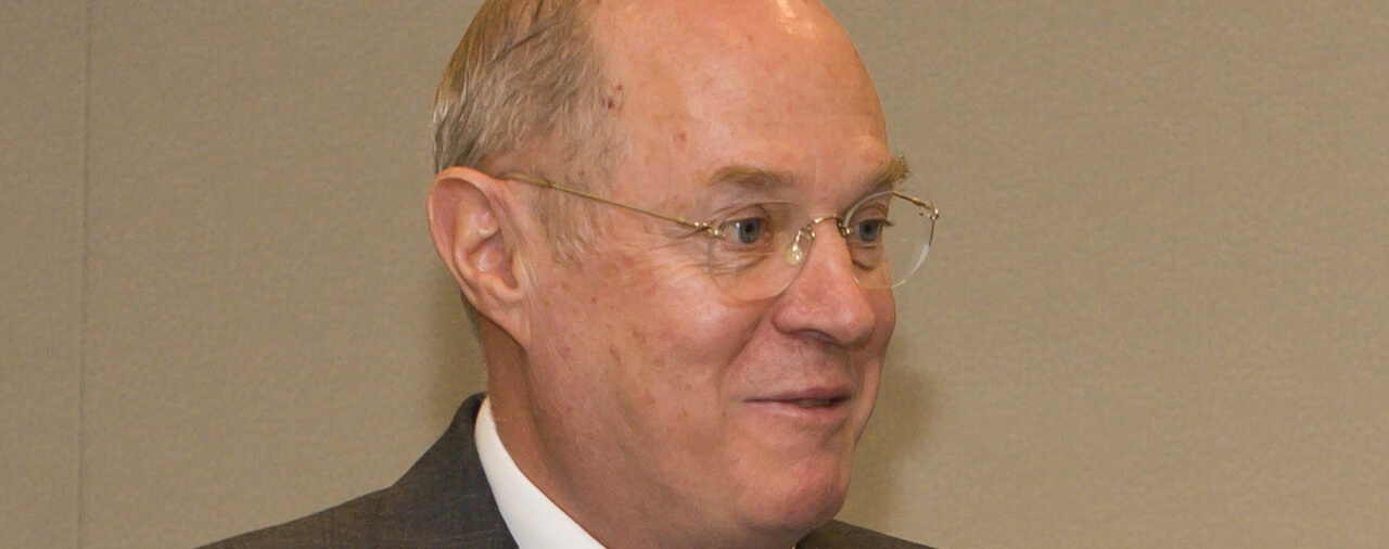 Supreme Court Associate Justice Anthony Kennedy Announces Retirement