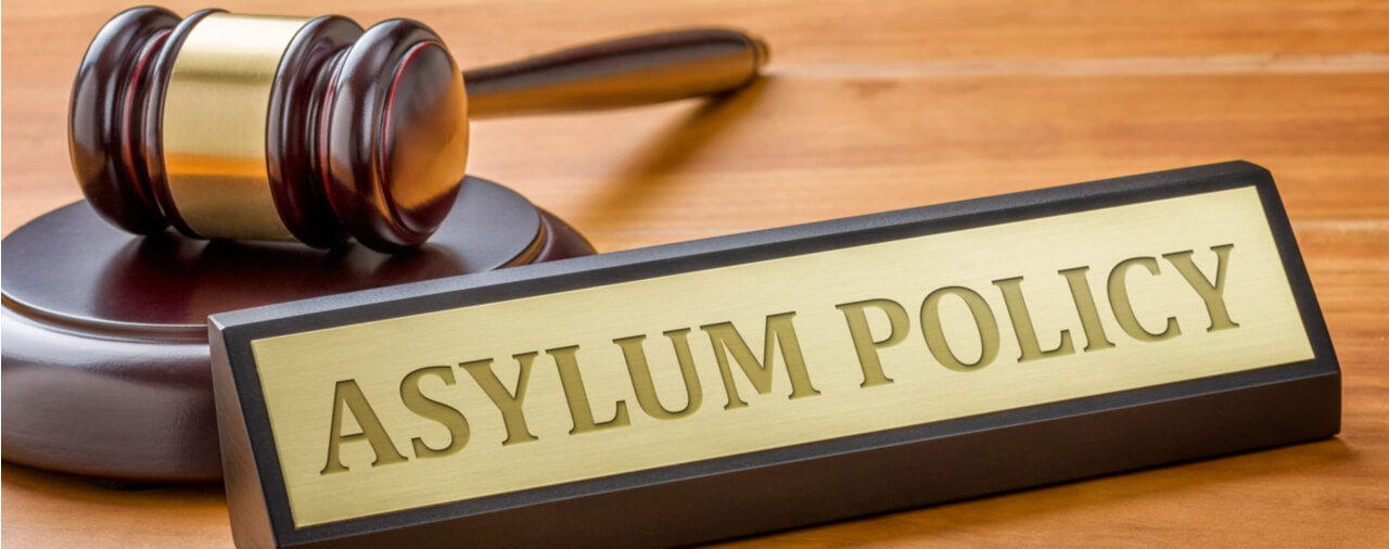 Study Shows Disparities in Asylum Approval Rates Among Immigration Judges