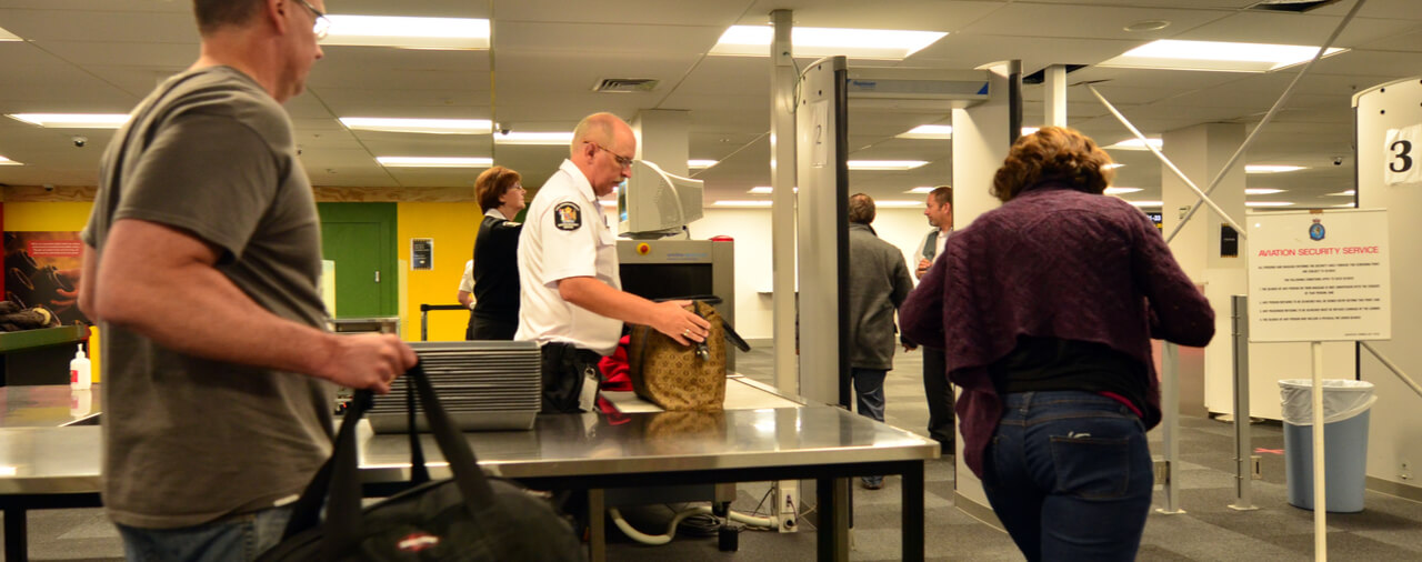 DHS Announces Enhanced Aviation Security Measures for Flights to the United States