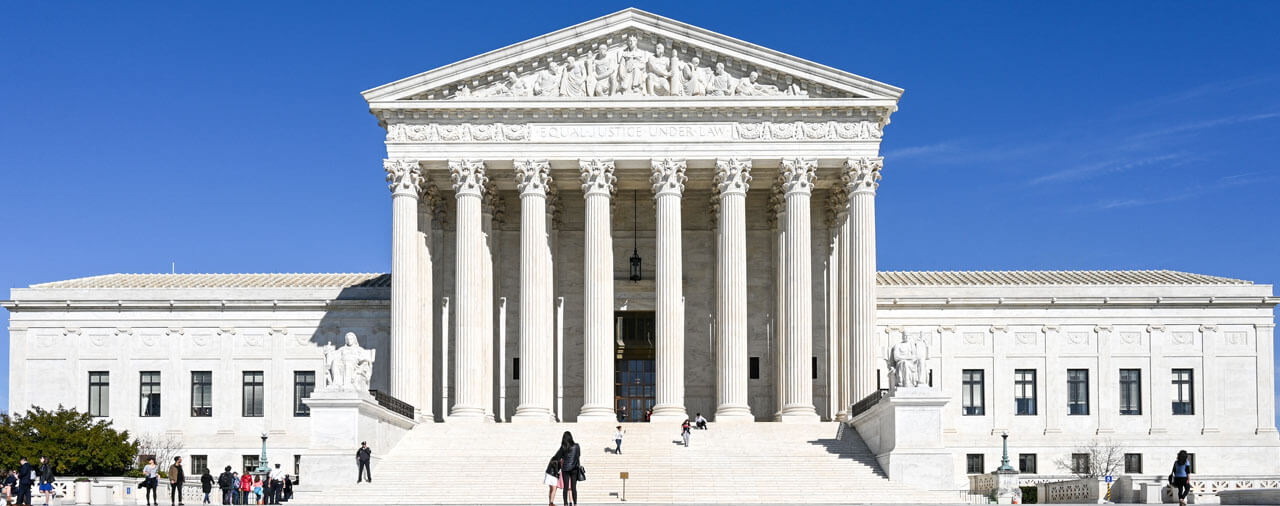 Supreme Court Issues LPR Stop-Time Rule Decision in Barton v. Barr