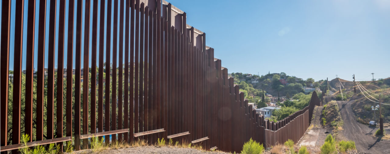 Overview of Border Security Statistics for FY 2017