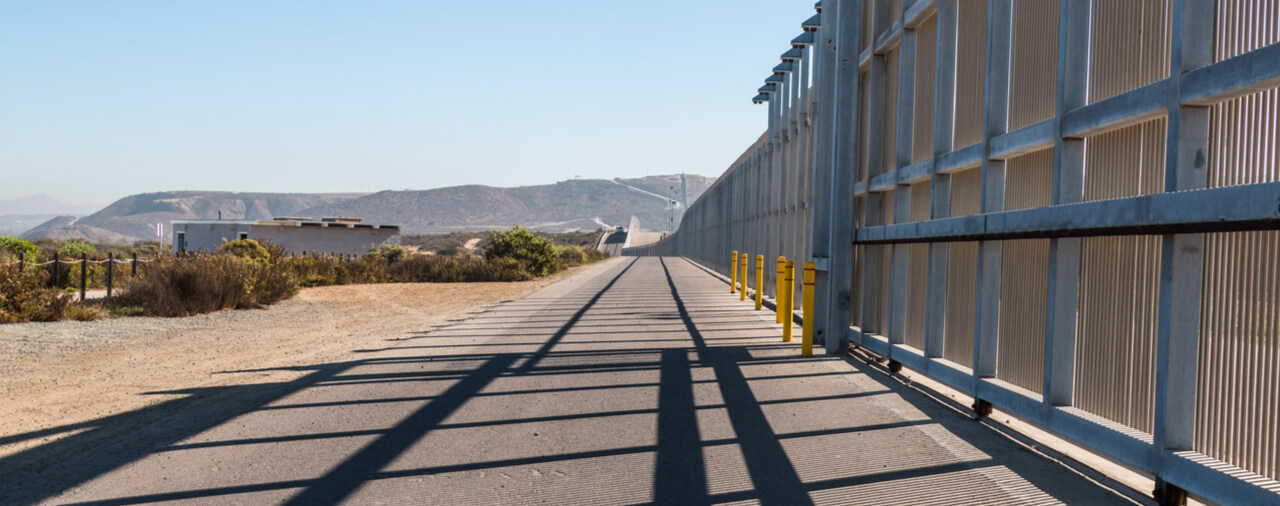 Joint Declaration Between United States and Mexico on Border Security