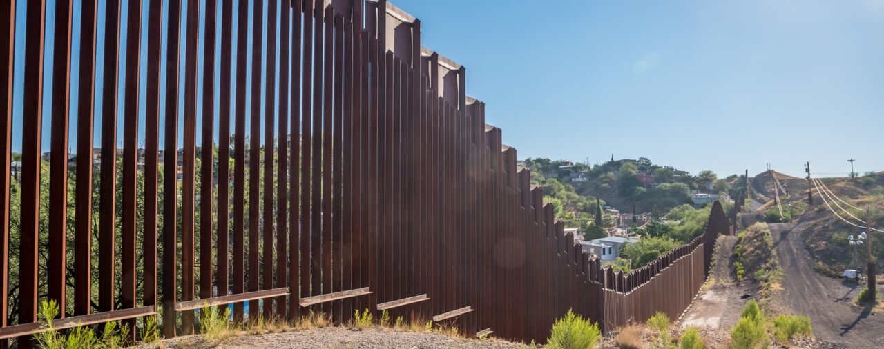 Resource-Allocation Issues Arise With Immigration Judge Border Surge