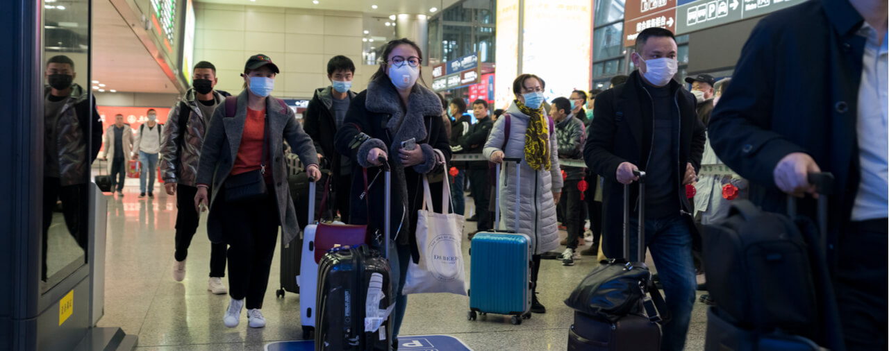 Suspension of Entry of Immigrants Due to Economic Effects of Coronavirus (COVID-19)
