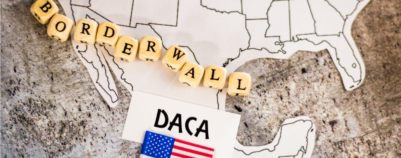 Supreme Court Denies Petition for Cert Before Judgment in DACA Case