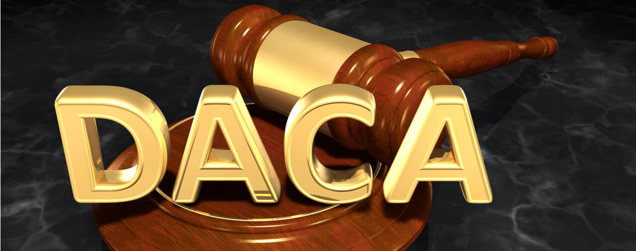 Supreme Court Weighs in On Document Discovery in California DACA Rescission Case