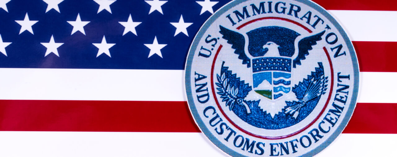 Ronald D. Vitellio Named Acting Director of ICE