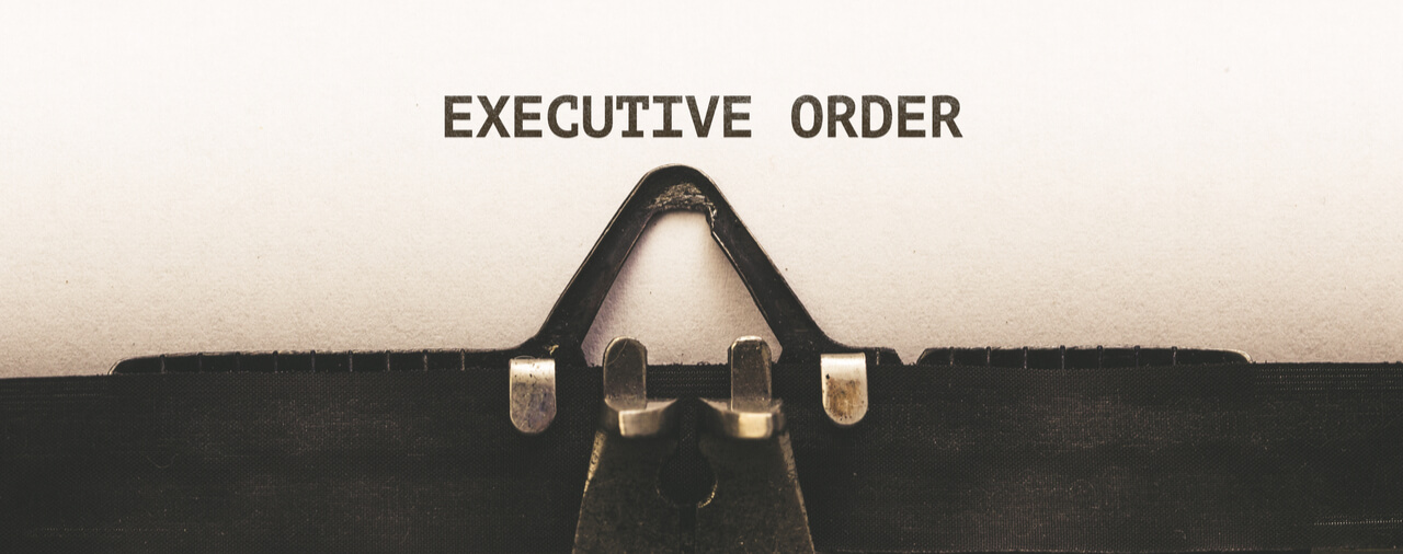 President Trump's Executive Order for Reorganizing the Executive Branch