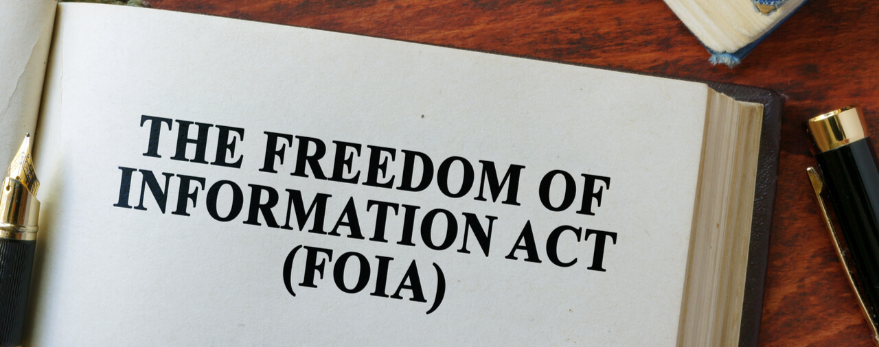 USCIS Implements Online Filing for FOIA Requests