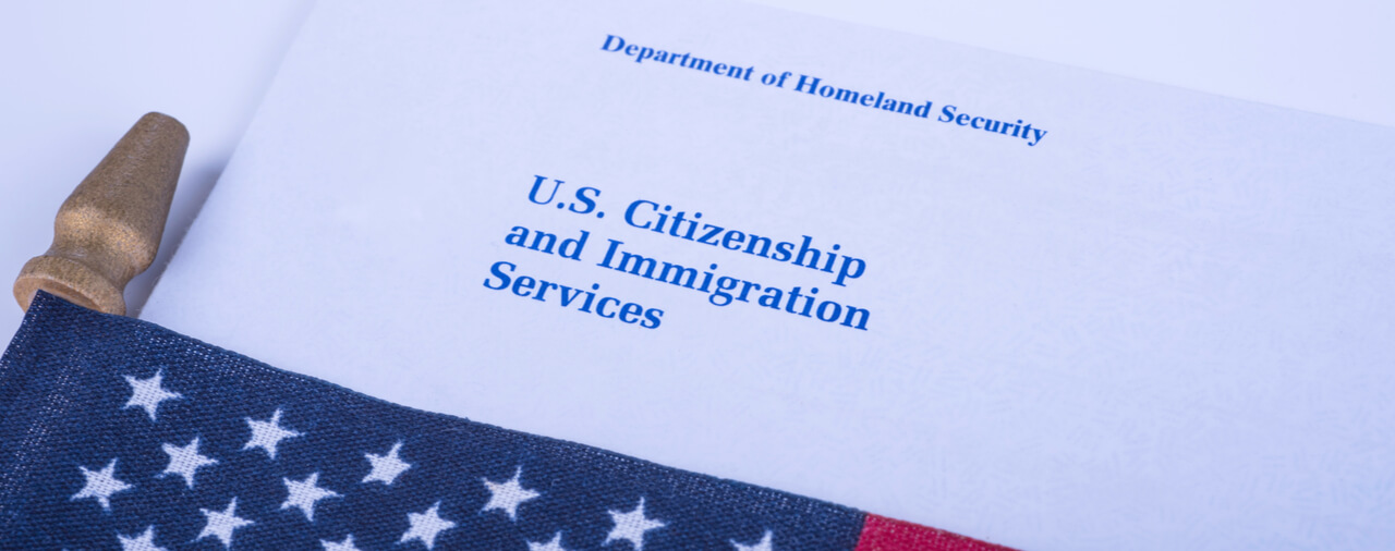 USCIS Issues Reminder About New Form I-129 Rejection Policies
