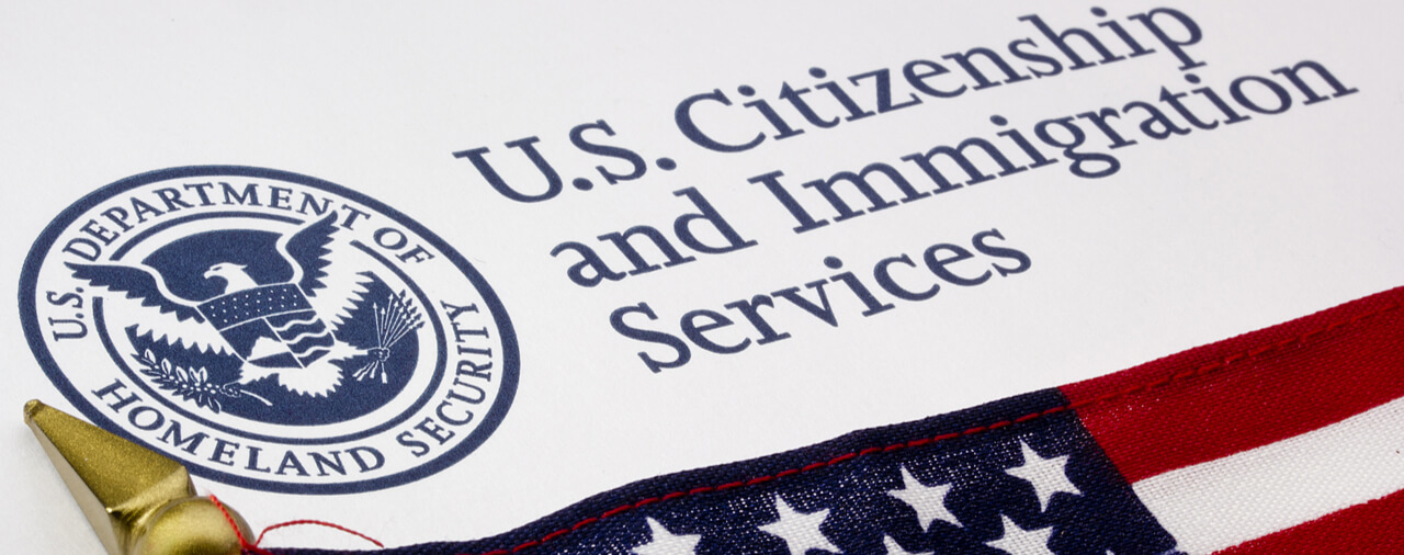 USCIS Publishes New Editions of Form I-539 and Form I-539A