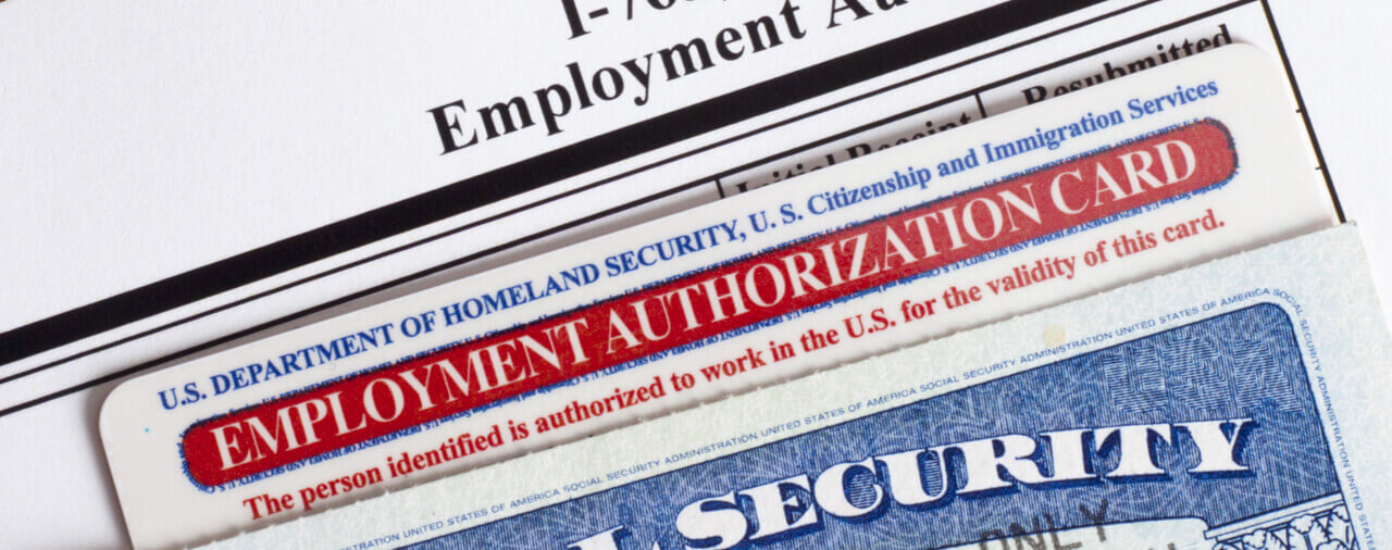 USCIS to Recall Approximately 800 Form I-589-related EADs Due to Production Error
