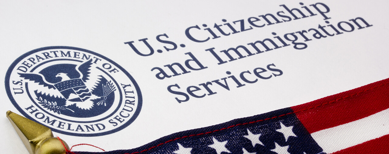 USCIS Ending Forms Request Line Service on June 1