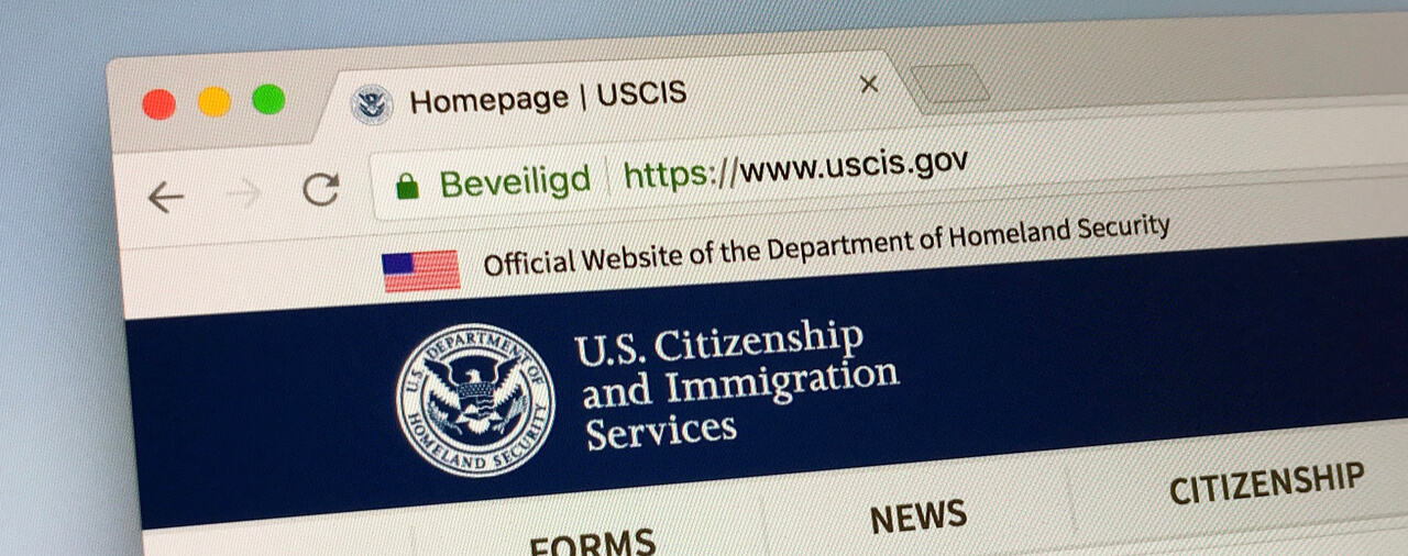 USCIS Completes Data Entry for FY 2020 Cap-Subject H1B Petitions Selected in Lottery