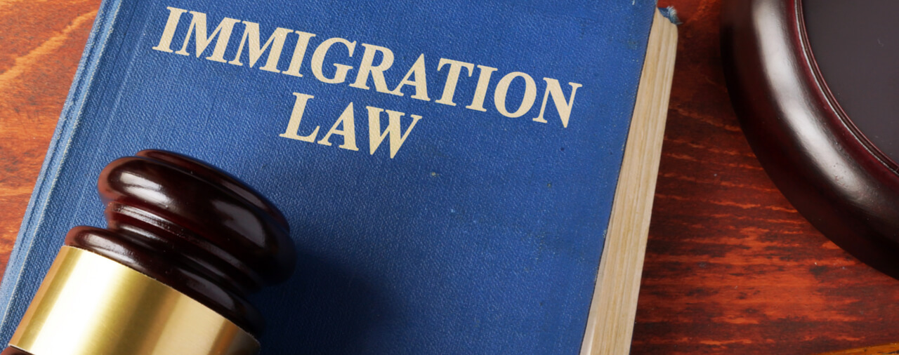 GAO Report on Case Backlogs in Immigration Courts