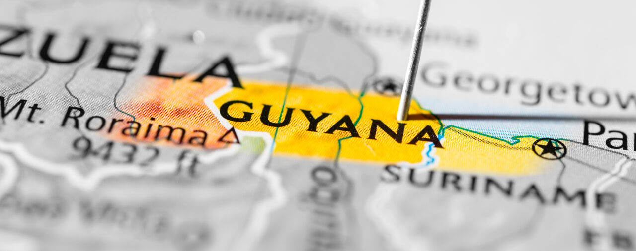 Guyana to Continue Processing Certain Adoptions Commenced Before June 1, 2019