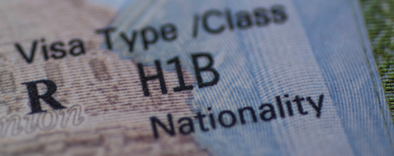 Increase in H1B Denials