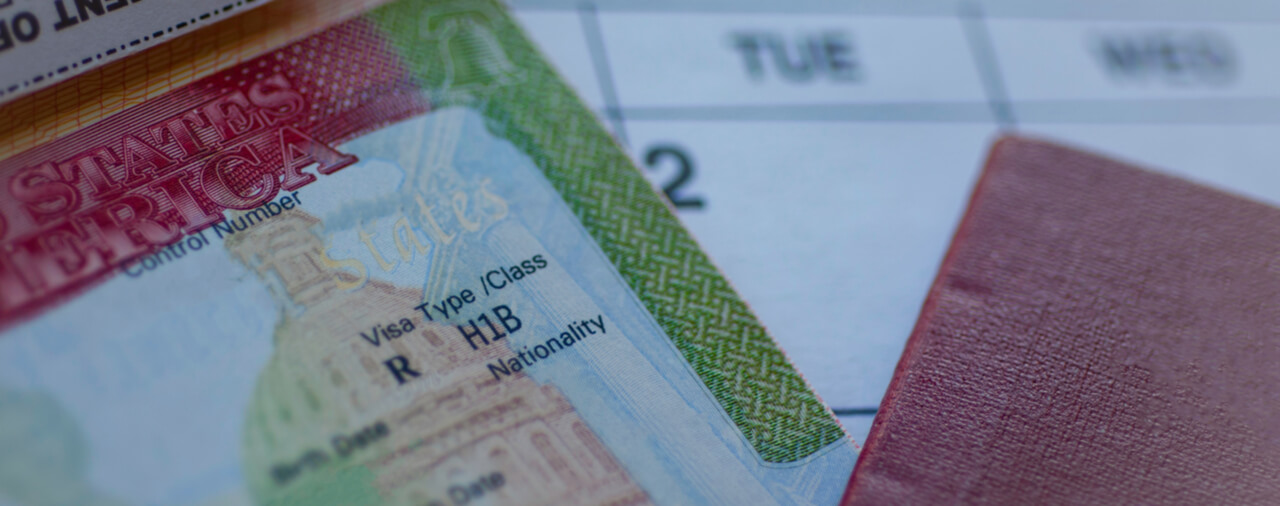 Some Cap-Subject H1B Petitions to be Transferred Between Service Centers