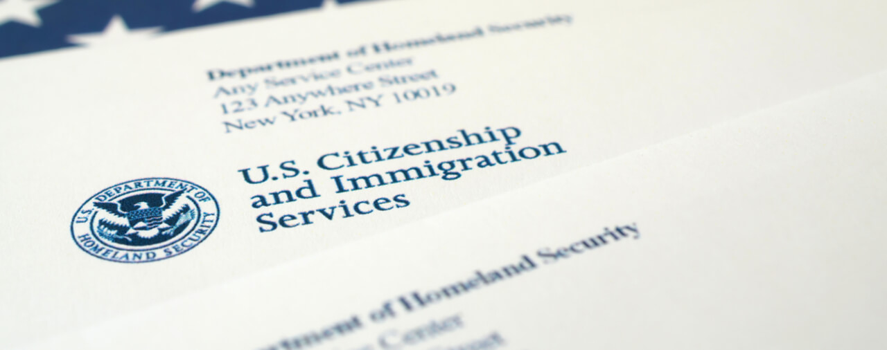 USCIS Will Not Pre-Paid Mailers for FY 2021 Cap Subject H1B Petitions
