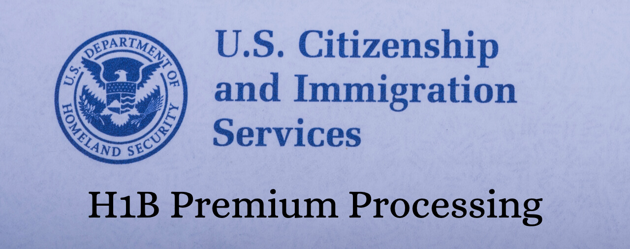 Full Resumption of H1B Premium Processing