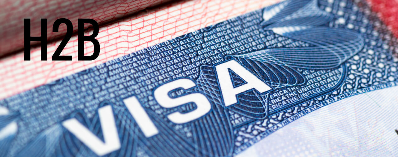 USCIS Reaches H2B Cap for Second Half of FY-2019