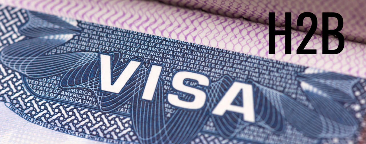 DHS Makes Available 15,000 Additional H2B Visas For FY-2018