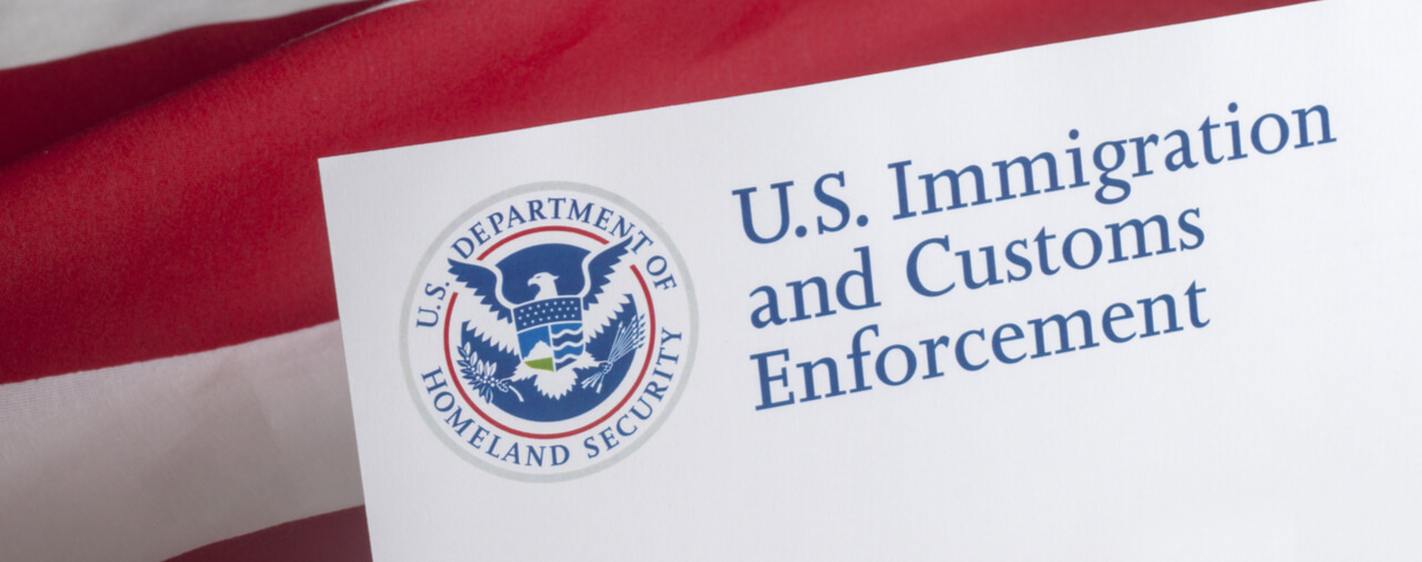 ICE Enters Into 287(g) Agreements With 18 Texas Counties