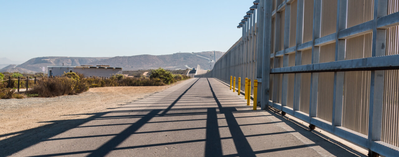 AG Sessions References New DHS Policy to Refer 100% of Illegal Southwest Border Crossings for Prosecution