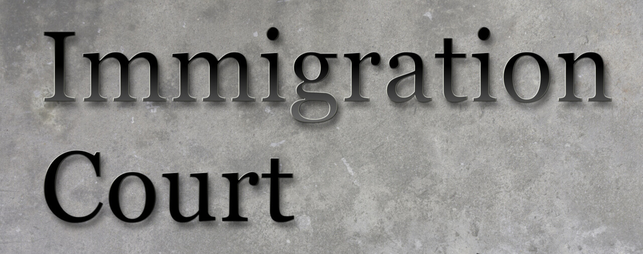 EOIR Releases Updated Immigration Court Statistics