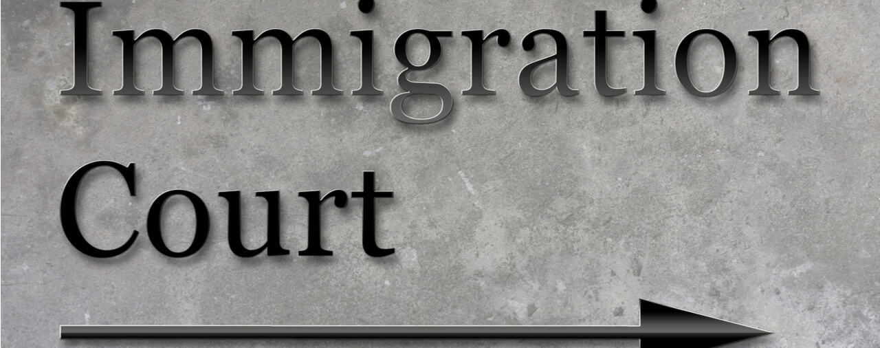 New Immigration Judge Begins Service on Los Angeles Immigration Court