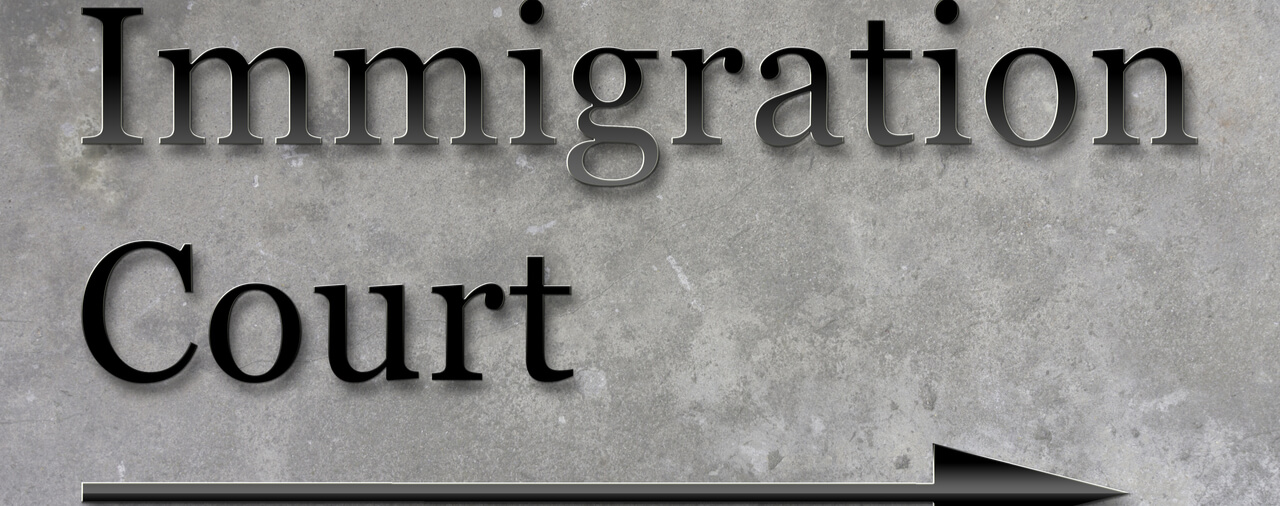 EOIR Announces that Immigration Judges Began Hearing Cases From Two New Locations on March 27, 2017
