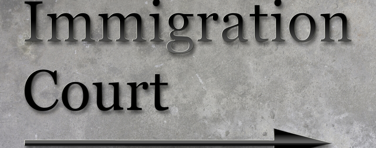 EOIR Announces that Immigration Judges Will Begin to Serve Details to Six Locations Starting March 20, 2017