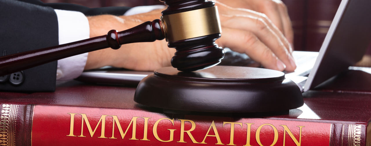 Four New Assistant Chief Immigration Judges (May 2020)