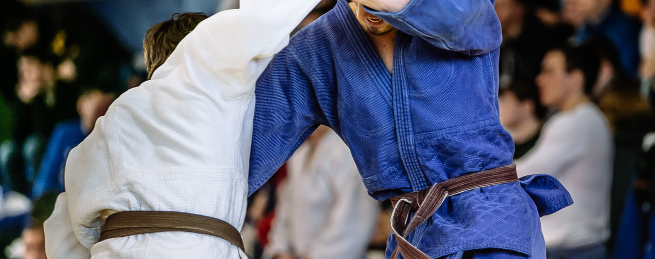 International Judo Federation Suspends Two Events for Discriminating Against Israeli Athletes