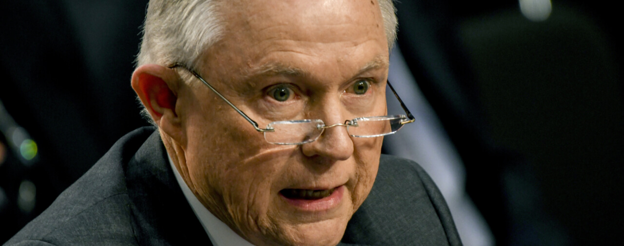 Jeff Sessions Confirmed as United States Attorney General