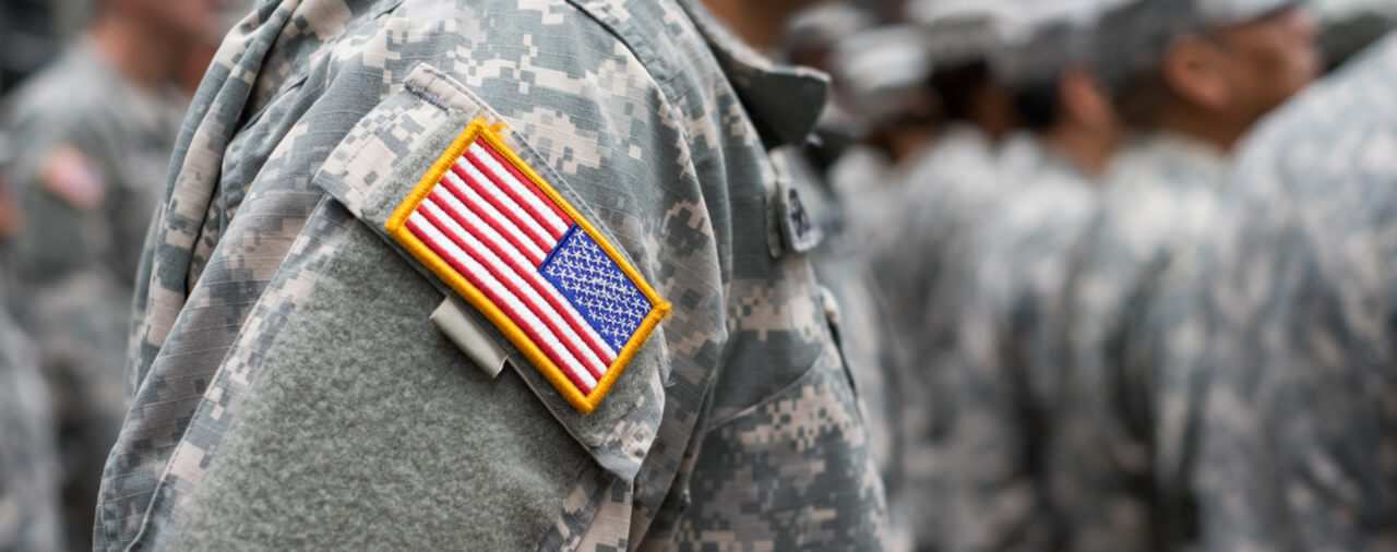 USCIS Announces Four Locations For Overseas Military Naturalizations