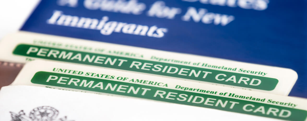 USCIS Introduces New Mobile Filing Option for Form I-90, Application to Replace Permanent Resident Card