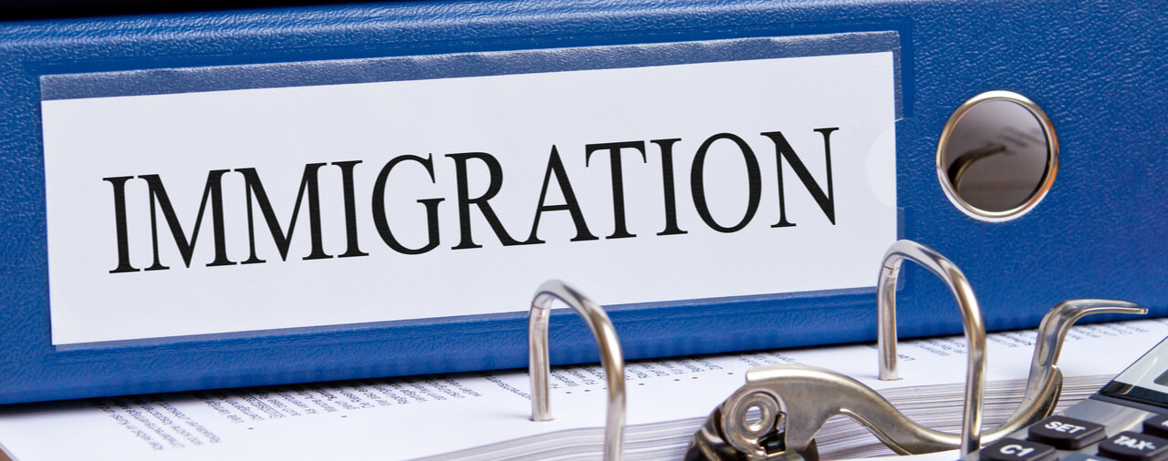 New Budget Funds Key Immigration Programs Through September 30, 2017