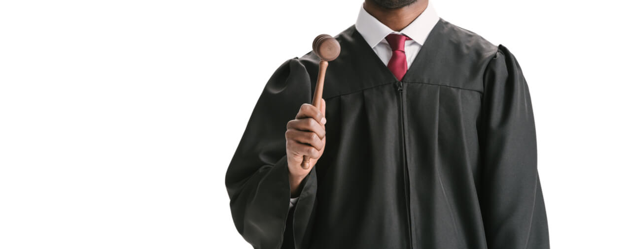 18 New Immigration Judges Sworn in on May 10, 2019