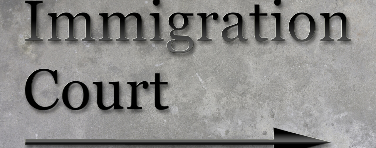 New Orleans Immigration Court to Close from 8/16 - 8/22 to Prepare for Relocation