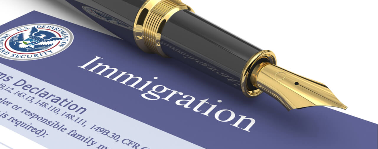 Congress Agrees on Omnibus Bill:  Effects on Immigration