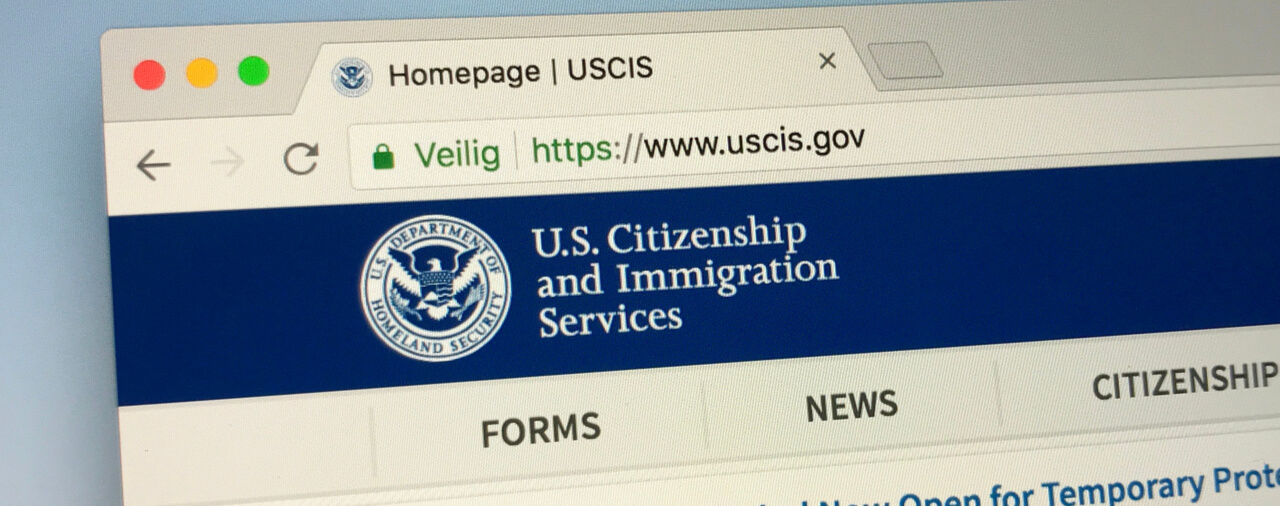 USCIS Creates Online Fee Calculator For Lockbox Forms