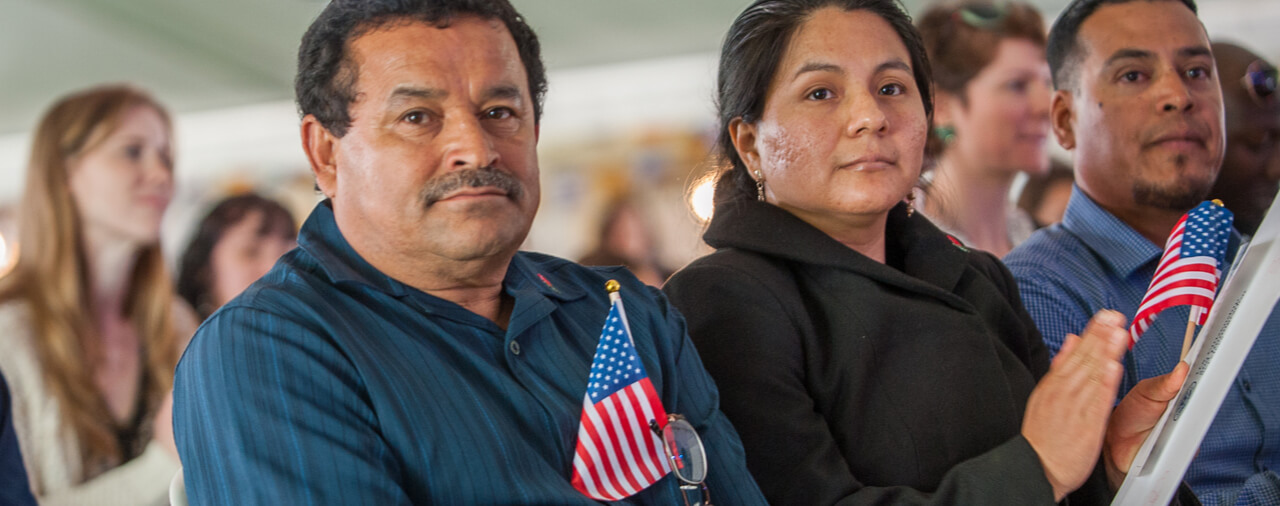 Pew Research Center Conducts Interesting Study on U.S. Immigrants