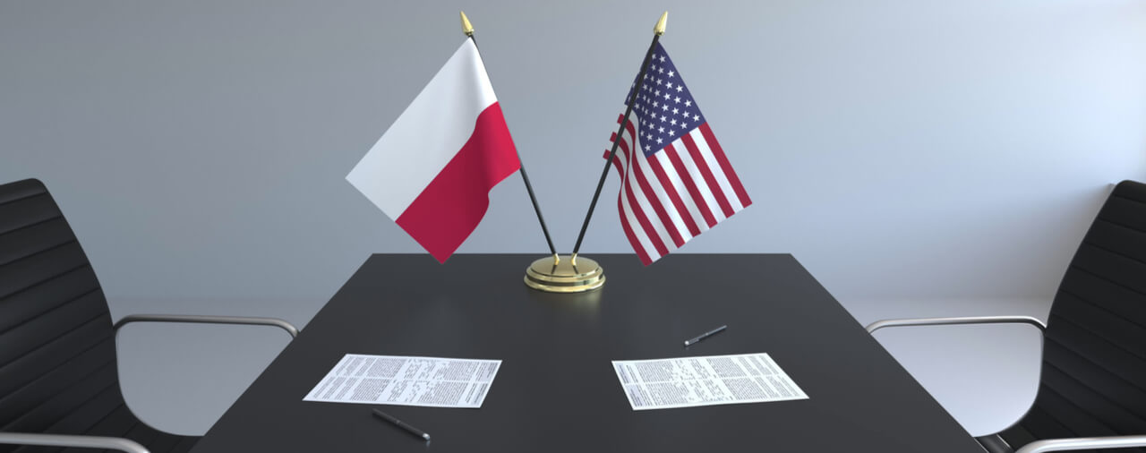 Polish Nationals Eligible for Visa Waiver Program