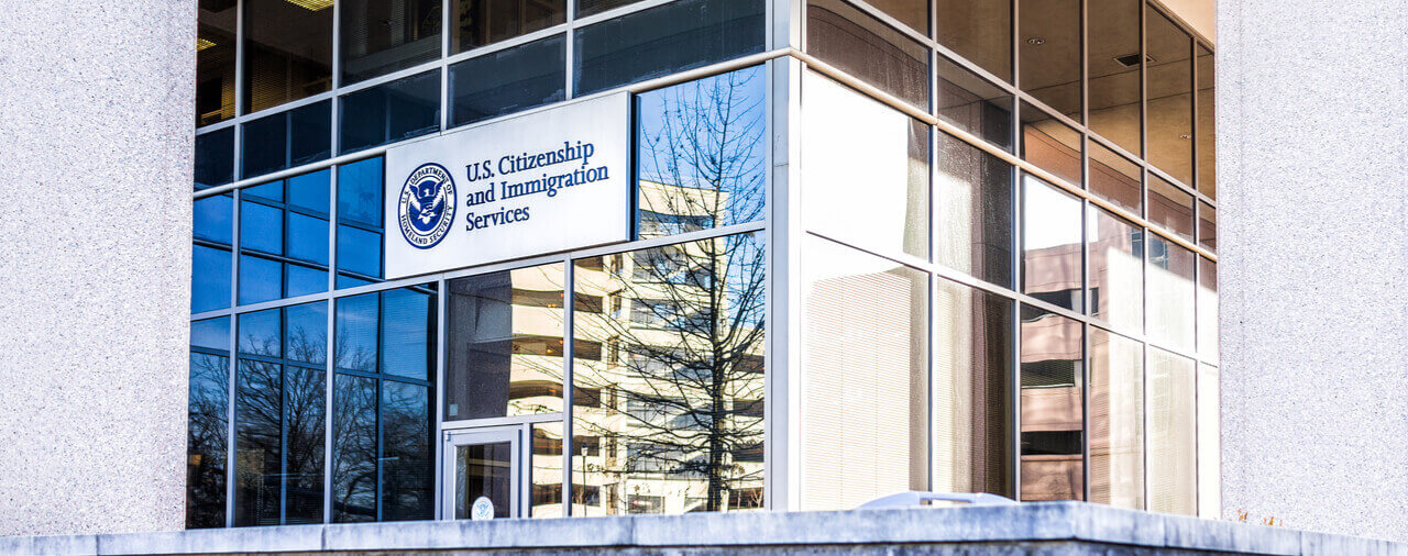 USCIS Launches Pilot Redesigned Processing Times Webpage